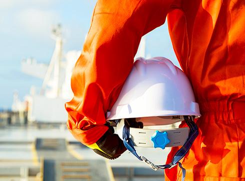 Marine Fuels  Equatorial – Marine Fuel Logistics Company