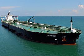 Equatorial – Marine Fuel Logistics Company